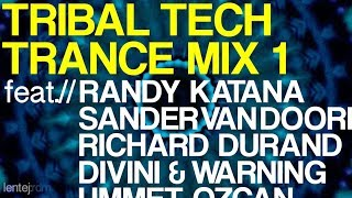 Tribal Tech Trance Mix [Classics]