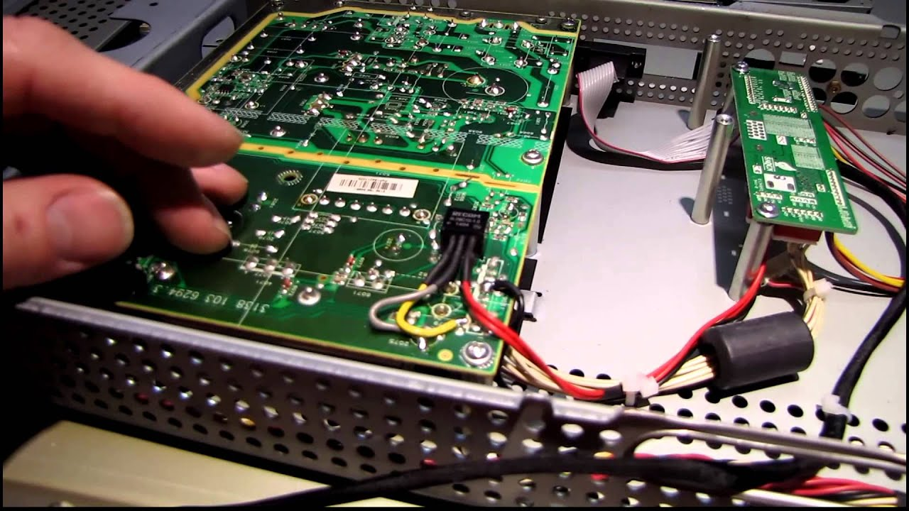More Universal Lcd Board Builds 3-15-15