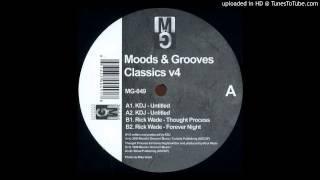 KDJ - Untitled A2 (Moods & Grooves Classics v4)