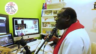I SHALL NOT DIE - YOU SHALL NOT DIE - Gospel Therapy - by Evangelist Ambassador Adeniyi Ekine