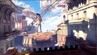 Bioshock Infinite:Black (GMV)