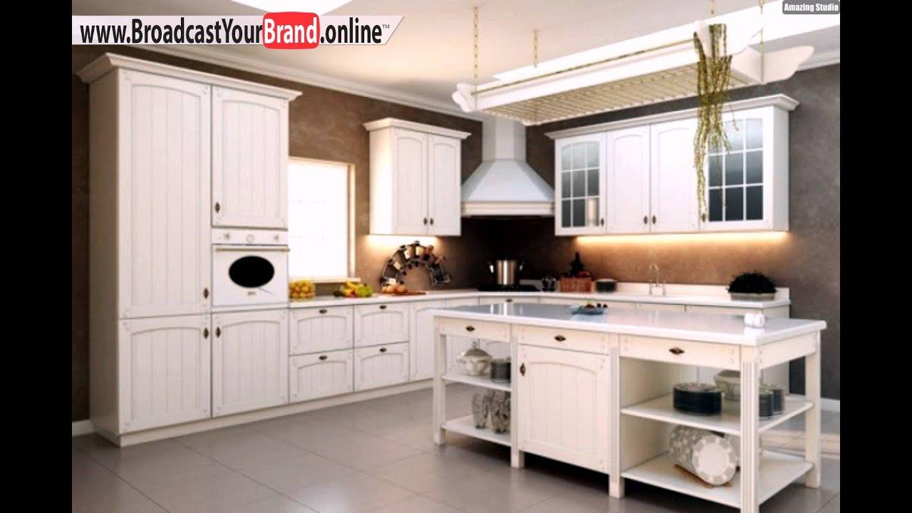 Fantastisch Kücheninseln Designs Galerie - Ideen Für Die Küche ...