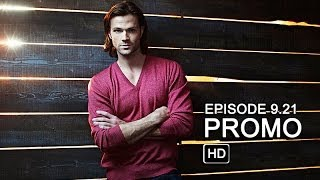 Supernatural 9x21 Promo - King of the Damned [HD]