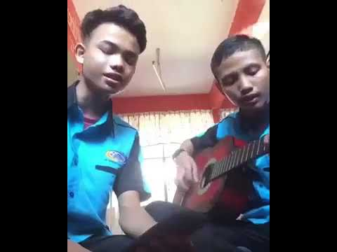 Download Akim Cover Jodoh Yang Kesampaian❤
