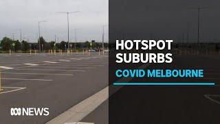 Life in postcode 3029 — Australia's worst coronavirus hotspot | ABC News