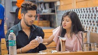 Neha Kakkar | Taaron Ke Sheher | Heart Touching Love Story | Cute Love Story | Jubin Nautiyal Song