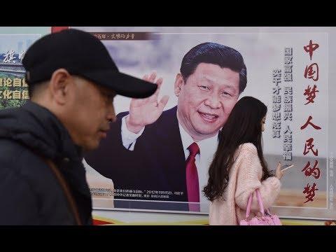 时事大家谈:邓小平改开成空谈,习近平思想补空缺?