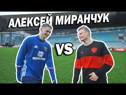 Penalty challenge vs PRO Goalkeeper