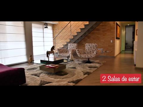Apartamento calle 97 Townhouse Bogotá