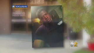 Questions Surround The Police Shooting Death Of A Robbins Security Guard