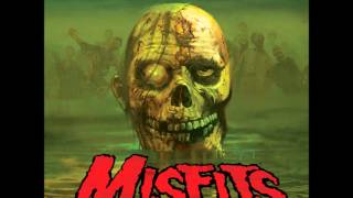 """""""Land of the Dead"""" by Misfits"""