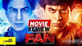 fan movie review anupama chopra
