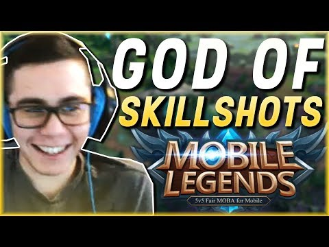 TFBlade | THE WORST Skillshot user in all of THE WORLD?????