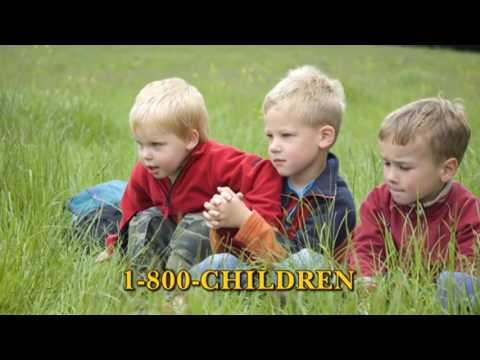 2017 Children's Trust Fund Signature Auction :30 PSA