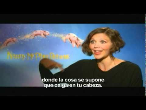 Download Hollywood One on One - Nanny McPhee Returns