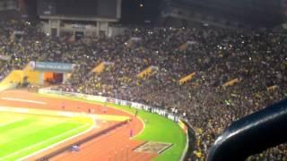 Final Piala FA 2017 = Kedah Vs Pahang