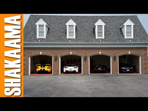 Full Garage Door Installation from Start to Finish with Motor