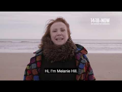 #PagesoftheSea - Melanie Hill