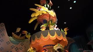 it's a small world 50th Anniversary Front Row POV - Magic Kingdom - Walt Disney World