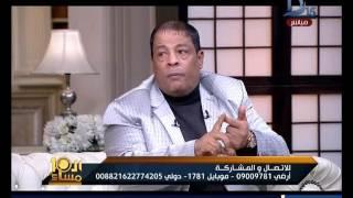 العاشرة مساء|عبد الباسط حموده احمد عدوية اسطورة لن تتكررفي عالم النغم