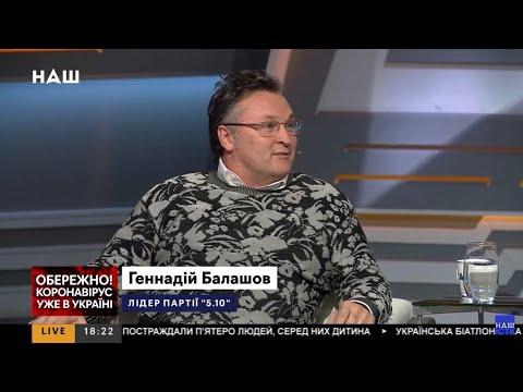 Право человека и закон о языке  - Геннадий Балашов