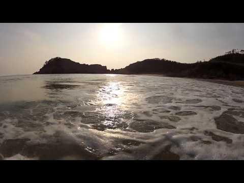 South Korea, Jeollanam-do (전라남도) Travelogue