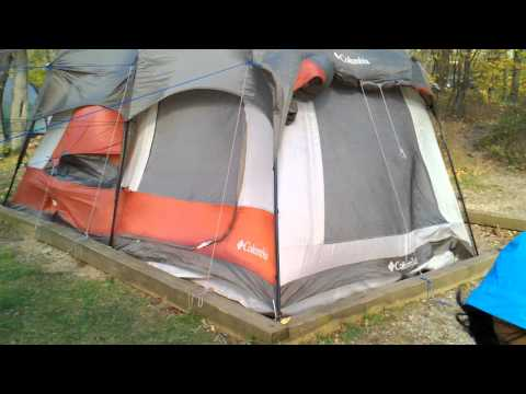 Sukkot day one in our Columbia Cougar Flats II Family Cabin Tent & Columbia Cougar Flats II Family Dome Tent Review - WorldNews