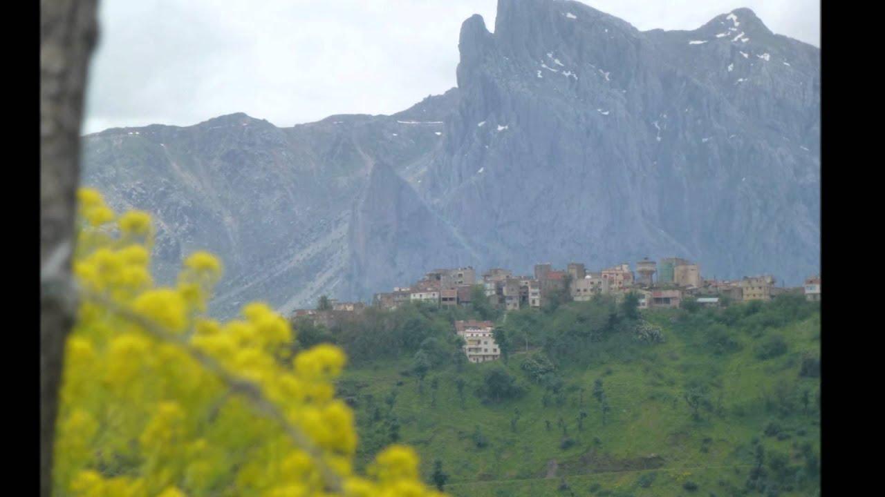 montagne de kabylie