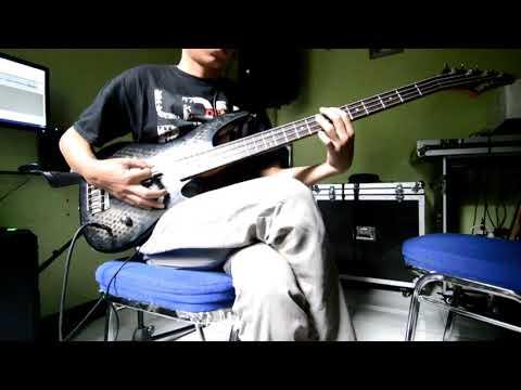Liku Liku - Bass Dangdut Cover