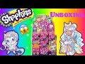 Shopkins Wild Style Season 9   🦄 Limited Edition Unicorn fan club Shopkins