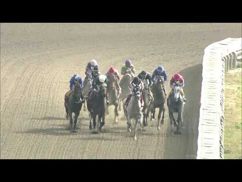 video thumbnail for MONMOUTH PARK 10-24-20 RACE 4