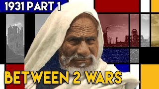Italy's African Destiny - The Colonisation Of Libya   Between 2 Wars I 1931 Part 1 Of 3