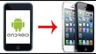 Как легко перенести контакты с Android на iPhone(мой youtube канал: http://youtube.com/subscription_center?add_user=avladsin Бонус для вас друзья! Кликните сюда!! Бонус для вас друзья!..., 2014-02-08T13:47:31.000Z)
