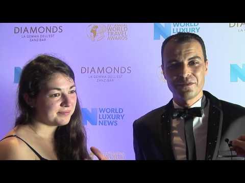 Adel Taha, General Manager, Leisure & MICE Travel - Kimidar Tours