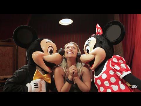 The Walt Disney World Experience | WestJet Vacations