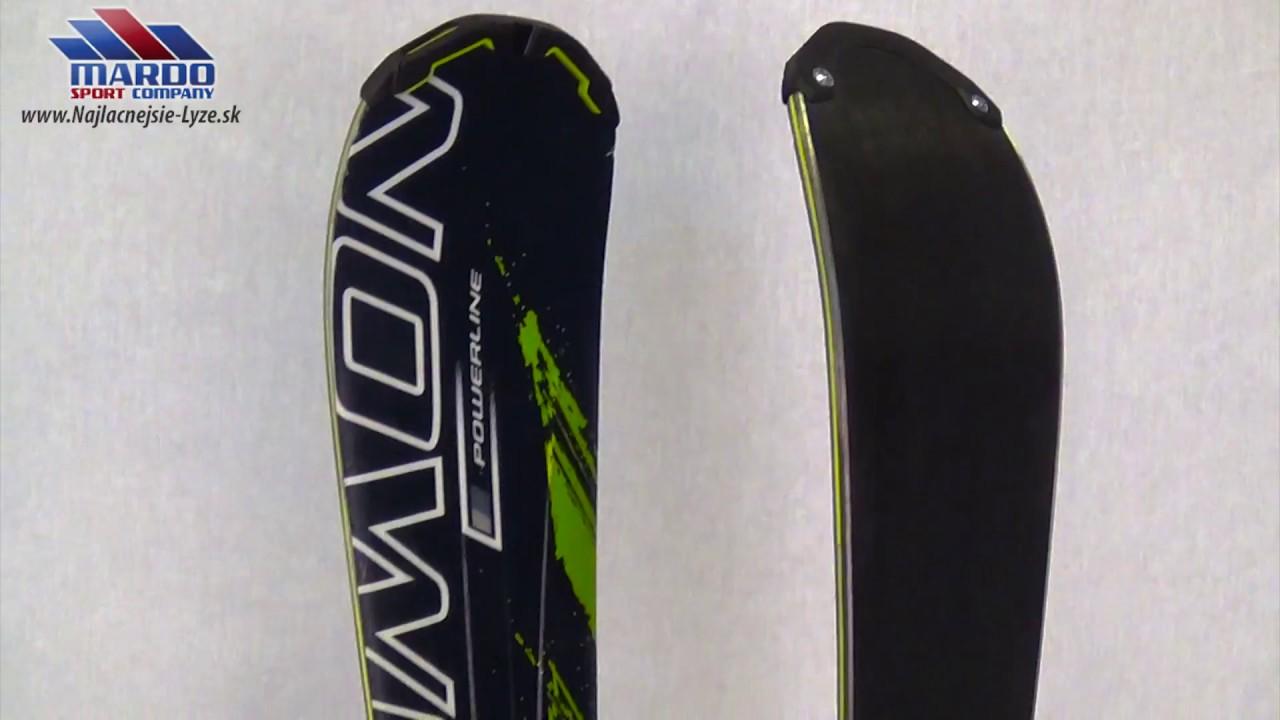 Salomon X Kart Ti Ski