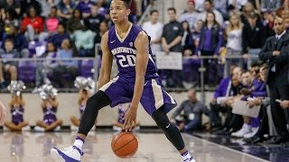 Markelle Fultz - Washington Highlights 2017