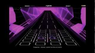 Repeat youtube video Audiosurf - Lavender Town Remix [DUBSTEP]
