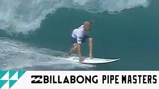 Pipe Masters : pourquoi ils doivent craindre Slater