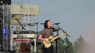 Bad - James Bay | Live Performance in Hockenheimring 22.06.19