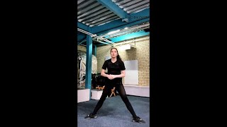 Alina Zagitova 2020 09 11 Fitness Training Khrustalniy I