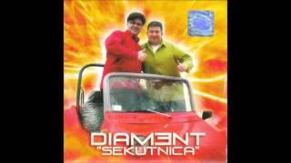 Zespol Diament - Sekutnica [Disco Polo] Singel 2008 (Official Audio)