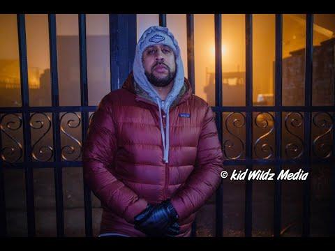 Crown Freedom Shoot 2019 4k (Kidwildz Media) - Manchester HipHop