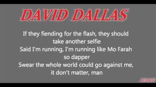 David Dallas - Runnin