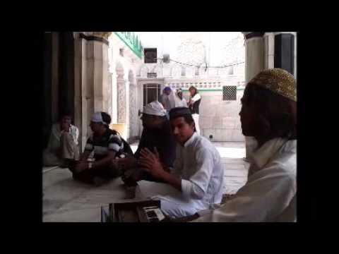 Sufi Sant: Bu Ali Qalandar Panipati