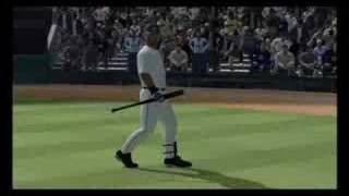 MLB 07: The Show Gameplay Trailer