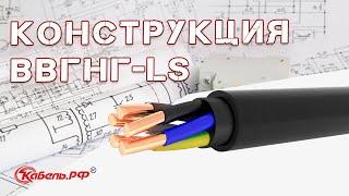 Производство кабеля ВВГнг-LS - Кабель.РФ(, 2012-11-20T06:37:17.000Z)