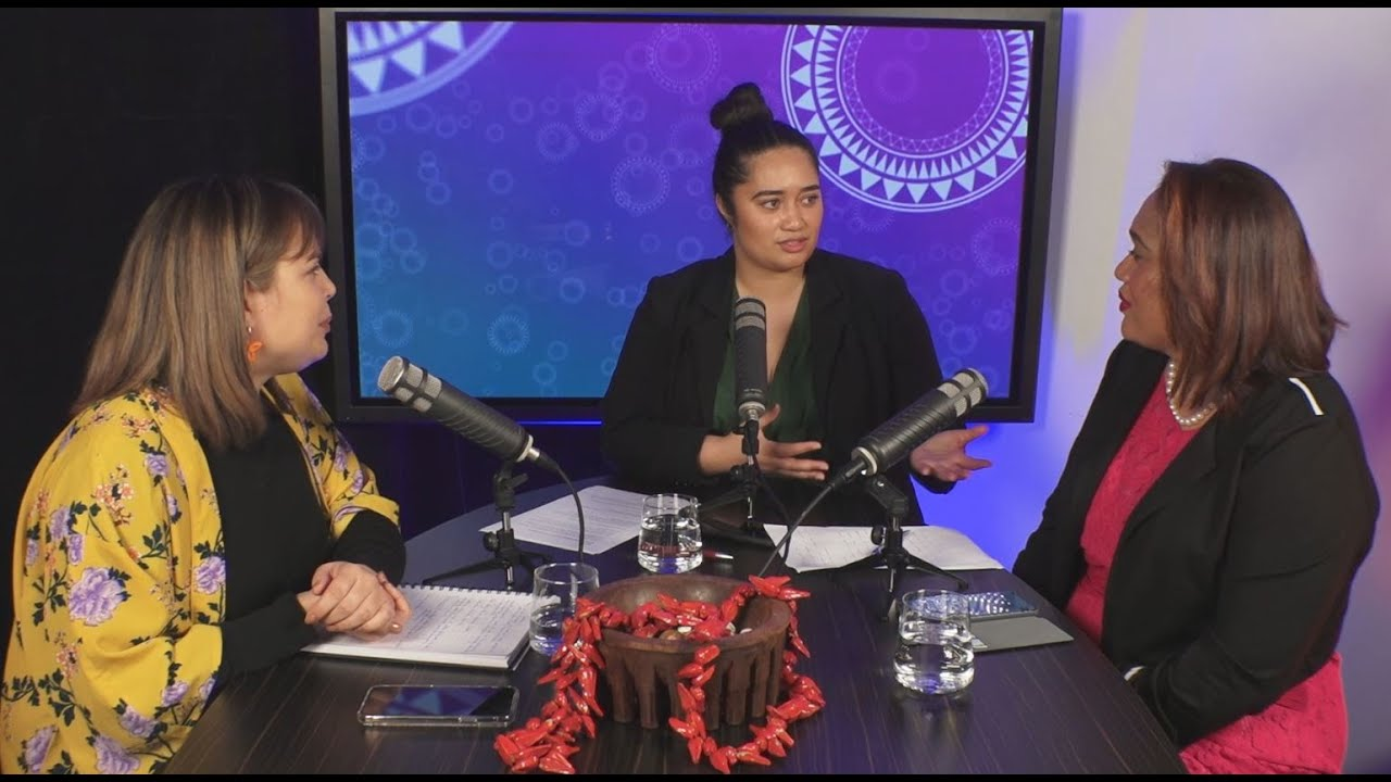 Tagata Pasifika debates the Act