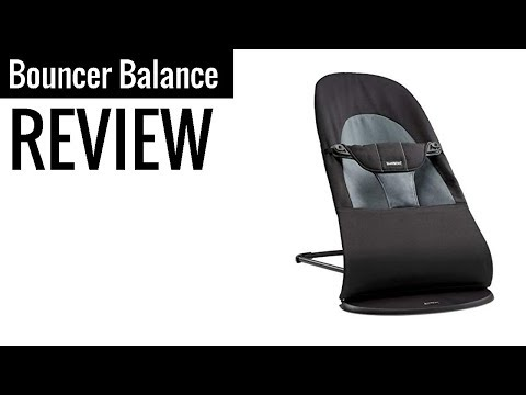 BABYBJORN Bouncer Balance Soft 2019 review