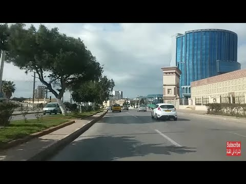 oran Algérie 31 03 2018 وهران الجزائر